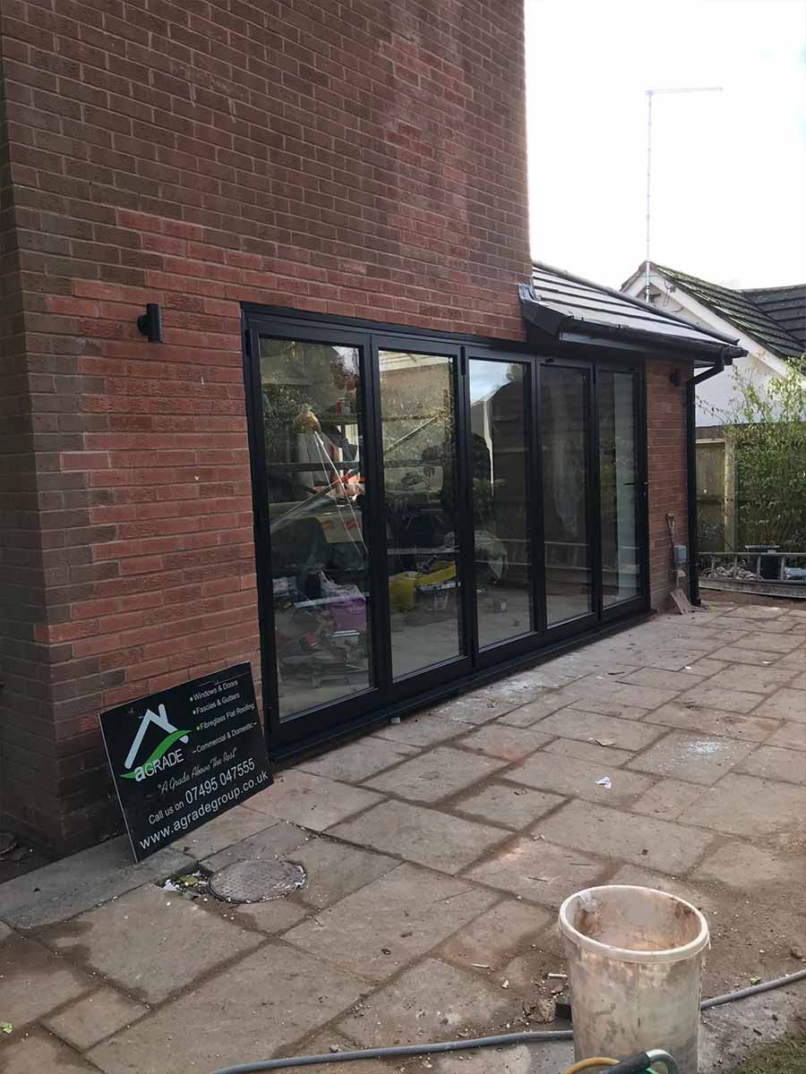A Grade Services - Roofing, UPVC Windows and Doors in ...